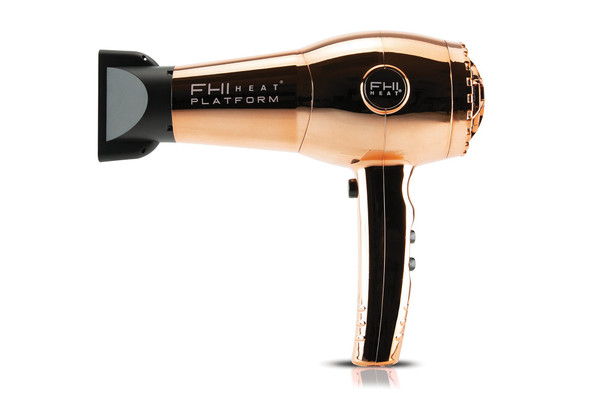 FHI Platform 1900 Nano Lite Pro Hair Dryer Rose Gold