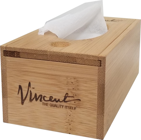 Vincent Neck Strip Dispenser