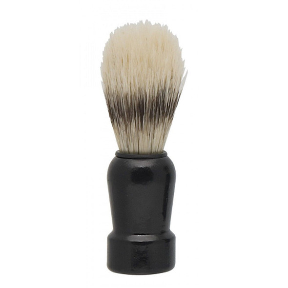 Diane Shave Brush with Wood Handle