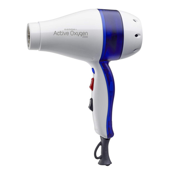 Gamma+ Active Oxygen Hair Dryer