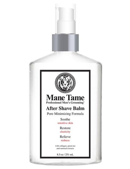 Mane Tame After Shave Balm 9 oz