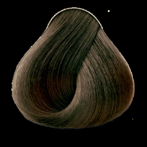 Kuul Natural Colors Dark Brown # 3