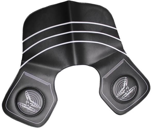 Perfect Cut Collar & Neck Shield