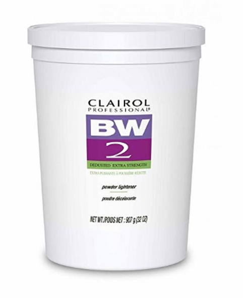 Clairol Professional BW2Extra Strength Powder Bleach  32 oz