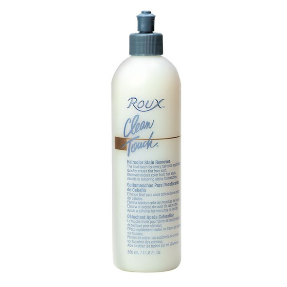 Clean Touch Color Stain Remover 11oz
