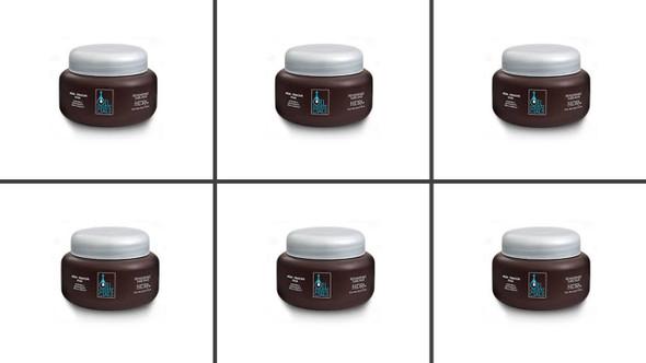 Hidracolor Oil Essencials Mask 9.8oz 6PK