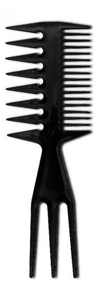 Brittny Bone 3-Side Tool Large Comb