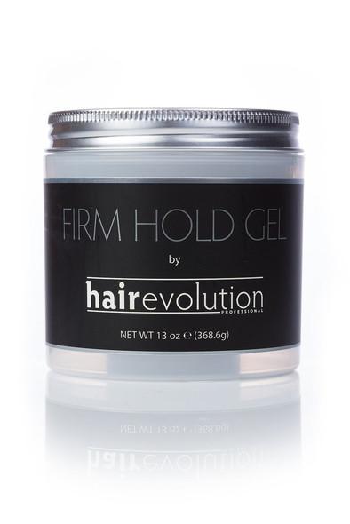 Hair Evolution Firm Gel 12pk