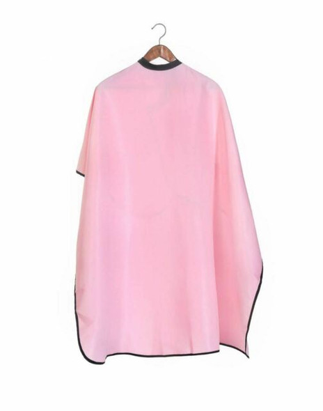 Styletek Haircutting Cape Pink