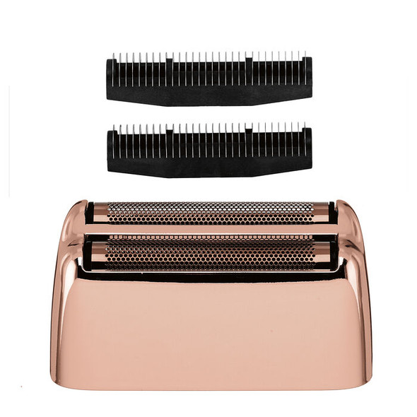 BaBylissPro Replacement Foil and Cutter (Rose Gold)