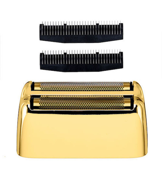 BaBylissPro Replacement Foil and Cutter (Gold)