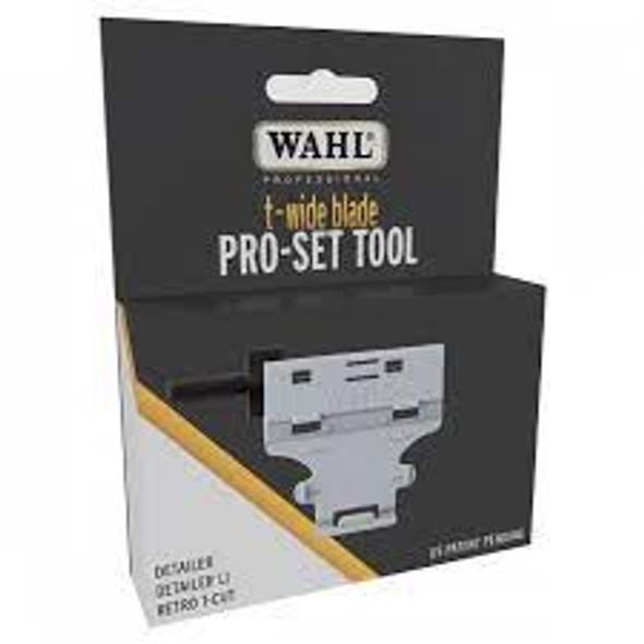 Wahl Professional  Pro-Set Tool  3315