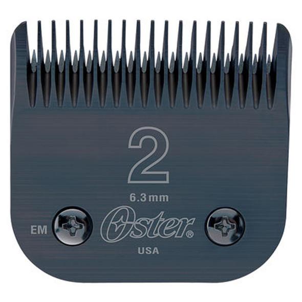 Oster Black 2 Blade 76918-686