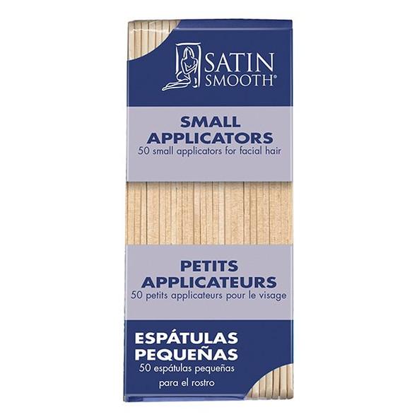 Satin Smooth Small Applicators 50pk
