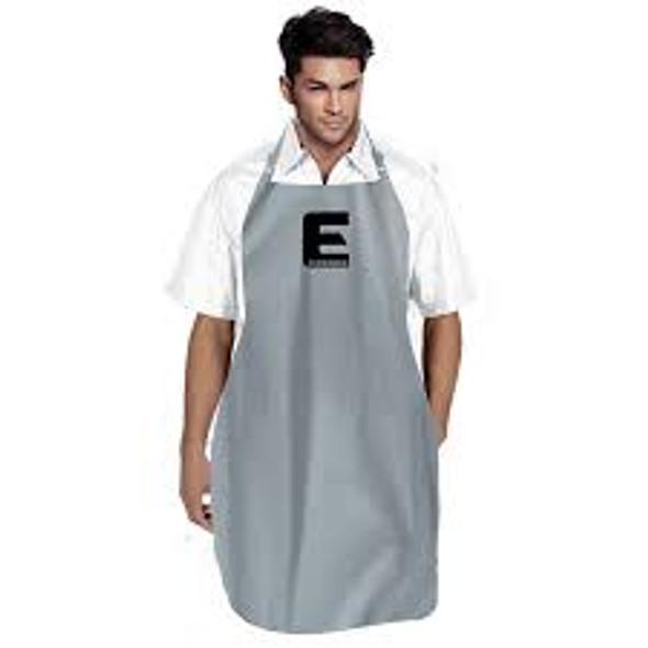 Elegance Professional Apron Grey
