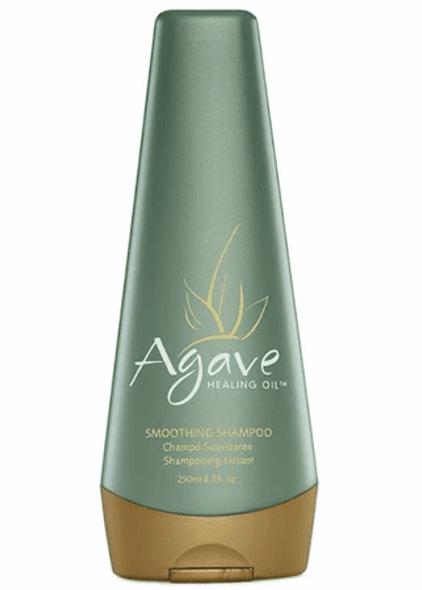 Agave Smoothing Shampoo 8.5 oz