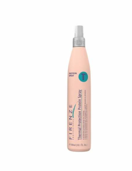 Firenze Thermal Protecting Spray 6PK
