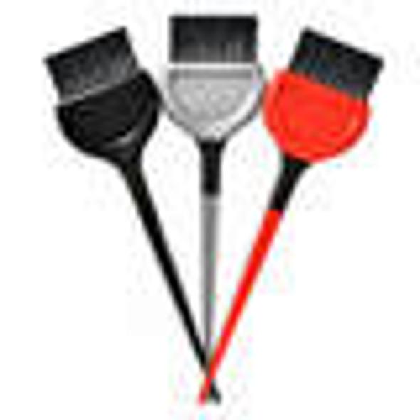 Product Club Ergo Color Brush - 3pc