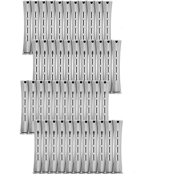 Perm Rods  48pc Long Gray  3/8