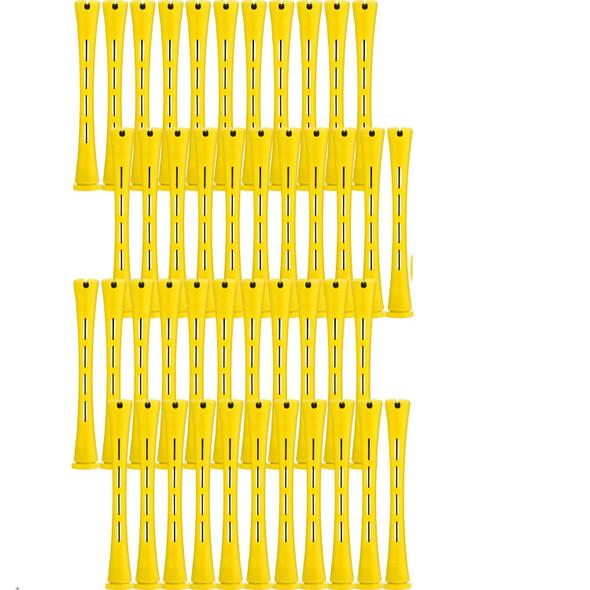 Perm Rods  48pc Short Yellow 3/16