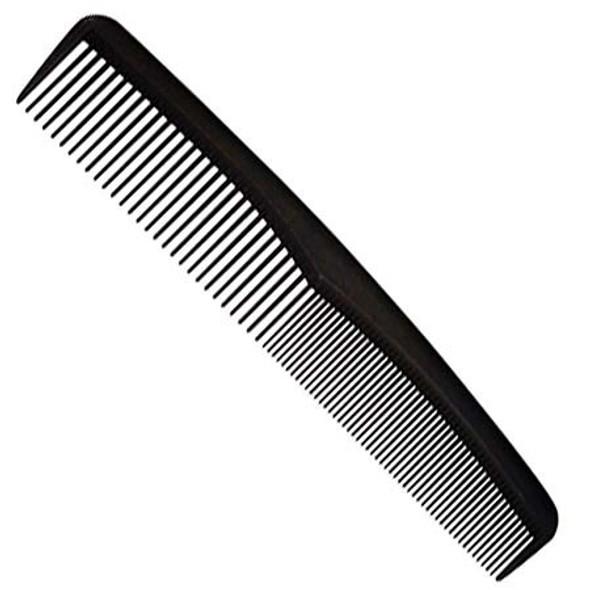 """Salonchic 8-1/2"""" Marceling Carbon Comb"""