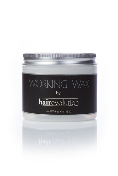 Hair Evolution Working Wax 4 oz
