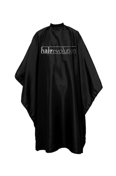 Hair Evolution Classic Barber Cape