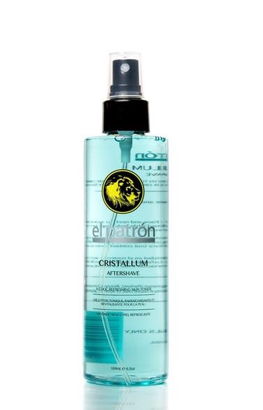 El Patron Aftershave - Cristallum (Cool) 6.5 oz