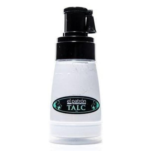 El Patron Talcum Powder