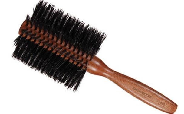 """Spornette Italian Round Brush  3"""""""