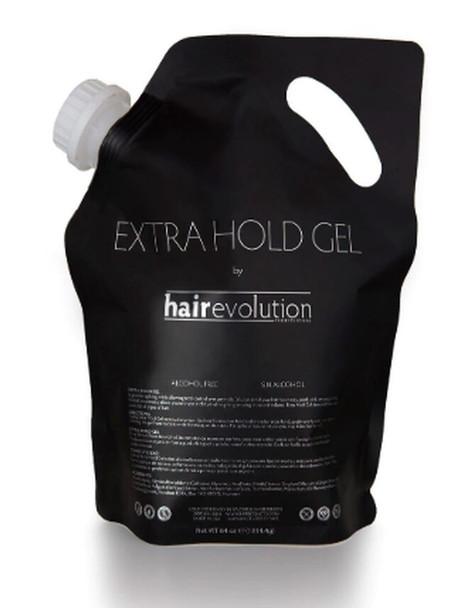 Hair Evolution Extra Hold Gel