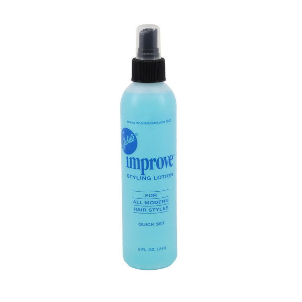 Gabels Improve Setting Lotion 8oz