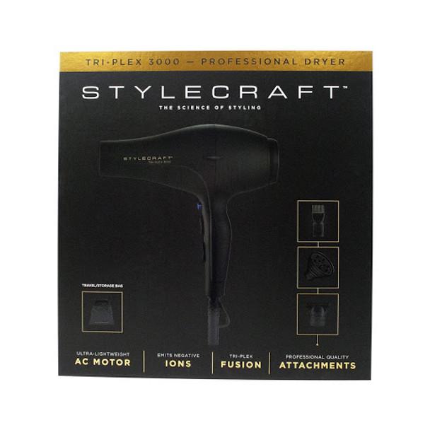 StyleCraft 2000 Professional Dryer