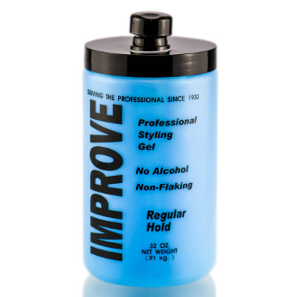 Gabels Improve Styling Gel with Pump  32oz