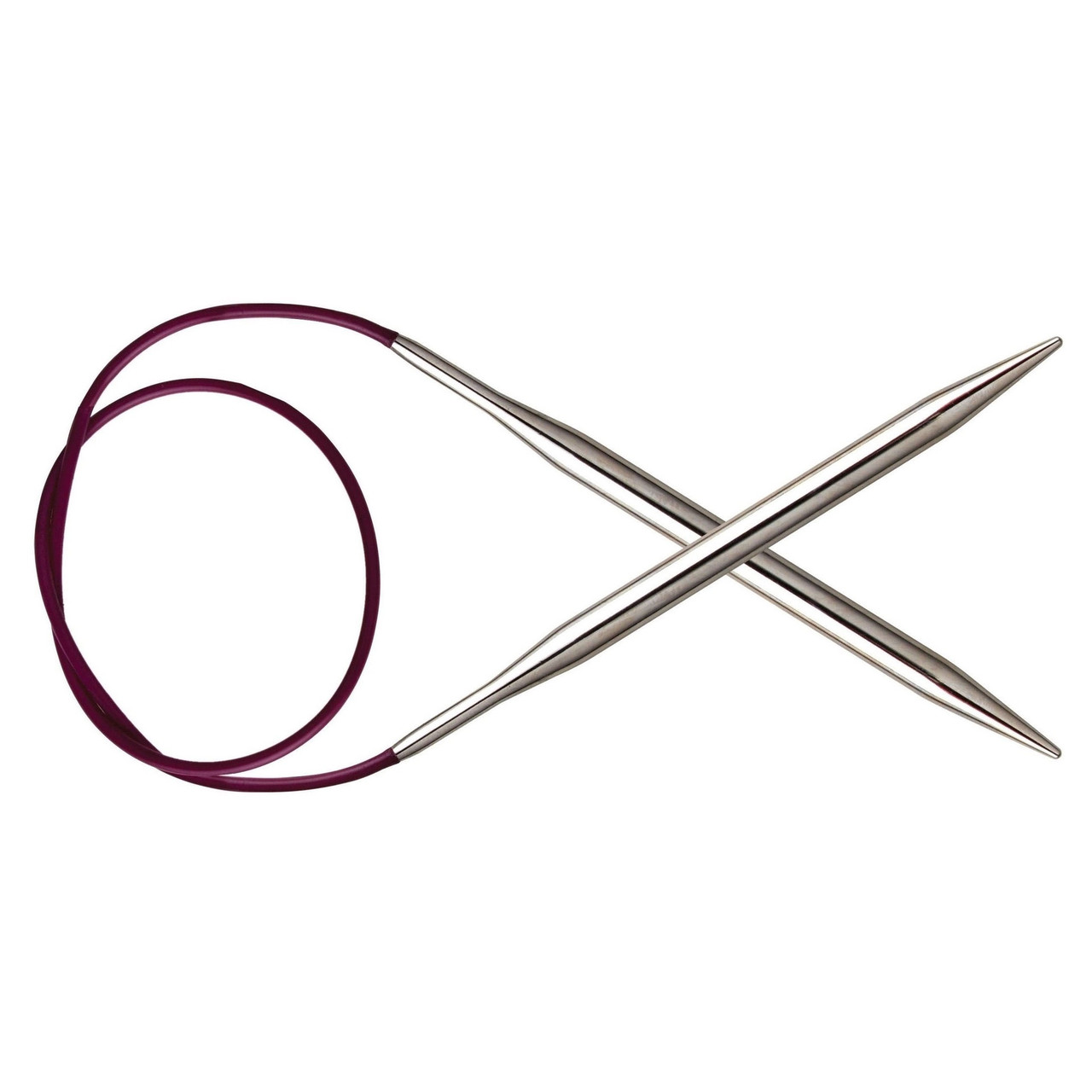 Knit Pro Nova Circular Knitting Needles 3.25mm 80cm