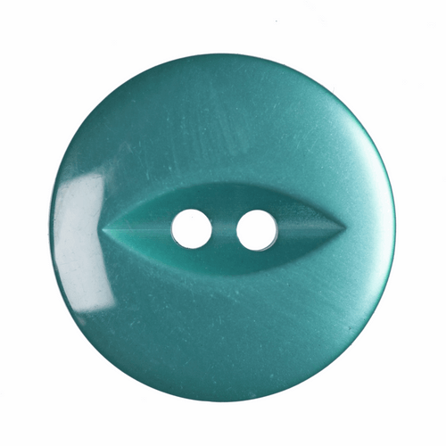 Jade Fish Eye Button - Available in 4 sizes (Sold Individually)