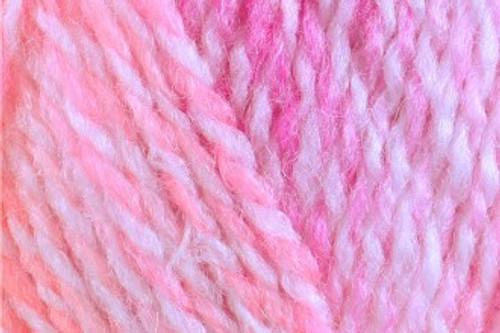 Variegated Pinks Baby Marble DK (100g) BM1