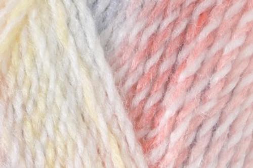 Variegated Pastel Baby Marble DK (100g) BM37