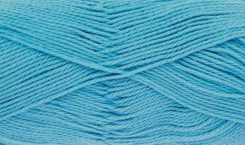 Azure Cottonsoft DK (100g)