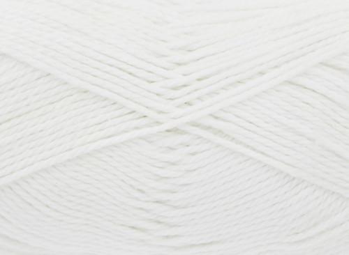 White Cottonsoft DK (100g)
