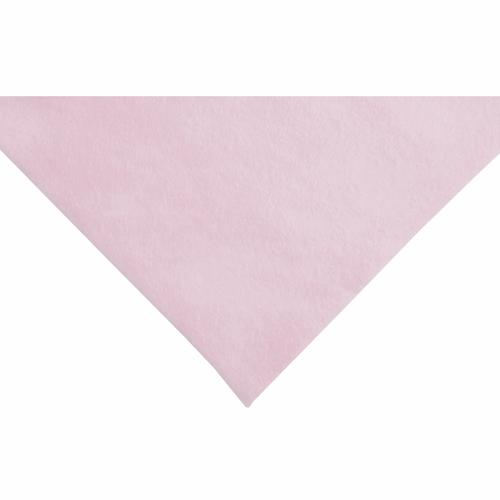 Baby Pink Acrylic Felt Sheet (23cm x 30cm)