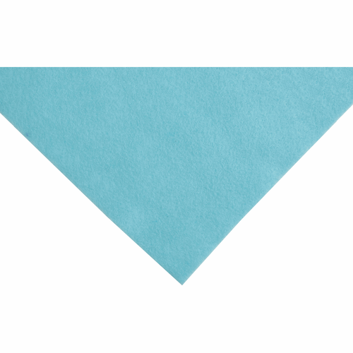 Baby Blue Acrylic Felt Sheet (23cm x 30cm)