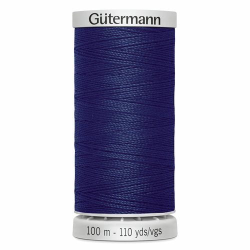 339 Extra Strong Thread 100mtr Spool
