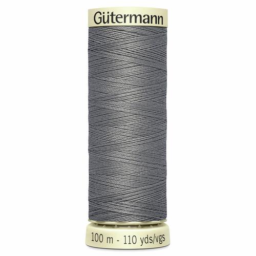 496 Sew-All Polyester Thread 100mtr Spool