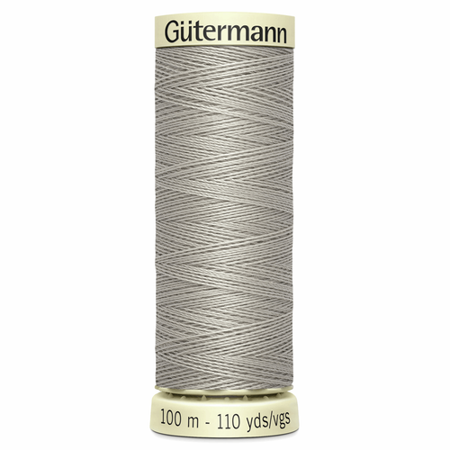 118 Sew-All Polyester Thread 100mtr Spool