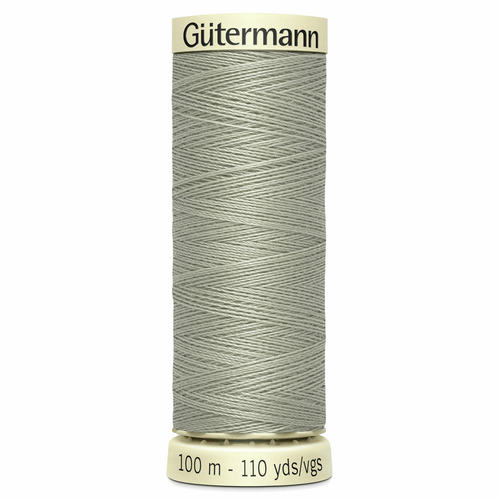 132 Sew-All Polyester Thread 100mtr Spool