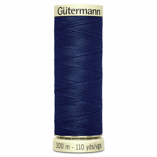 13 Sew-All Polyester Thread 100mtr Spool