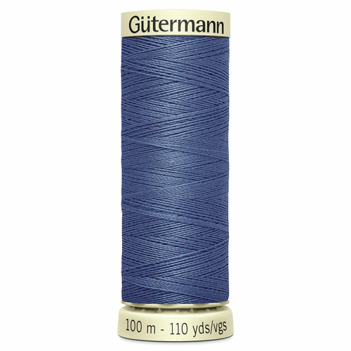 112 Sew-All Polyester Thread 100mtr Spool