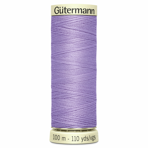 158 Sew-All Polyester Thread 100mtr Spool