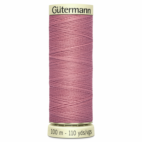 473 Sew-All Polyester Thread 100mtr Spool